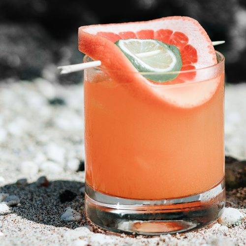 Santo Blood Orange