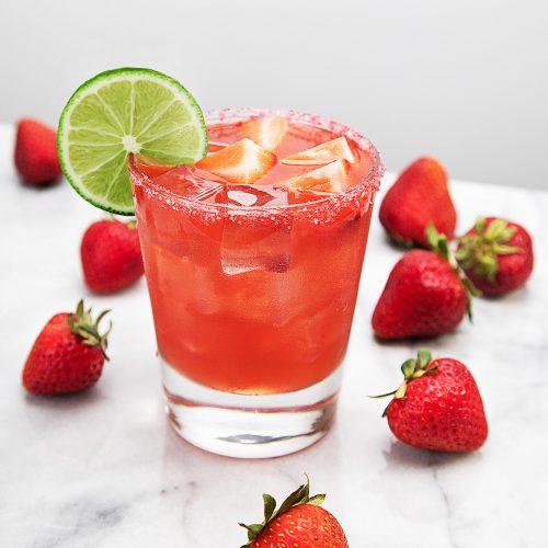 Mezca-Fresca Margarita